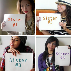 the sisters 4