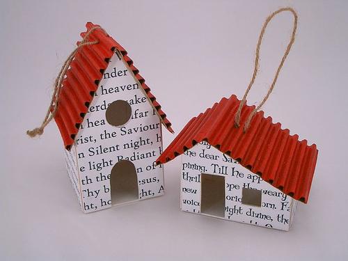 Игрушки из картона своими руками из бумаги