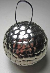 thumbtackball