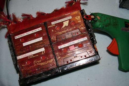 cassettebag