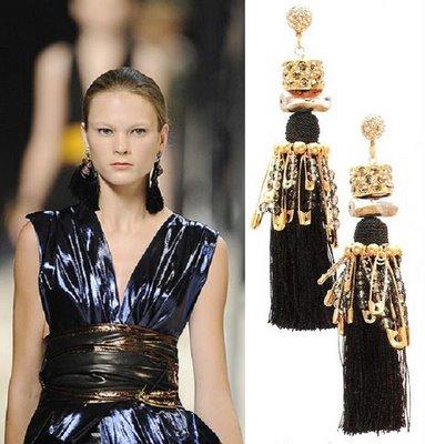 High Fashion Wearable Jewelry