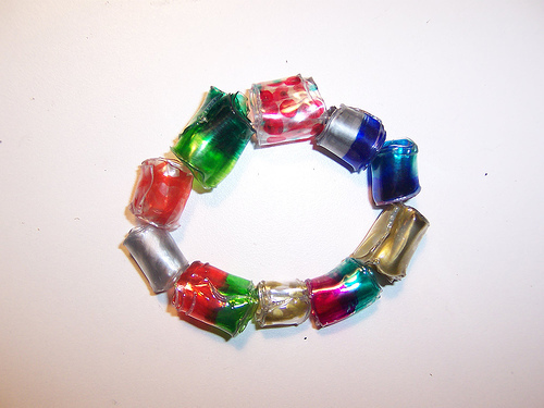10 things to do with empty plastic bottles - Recycled soda bottle crafts ...
