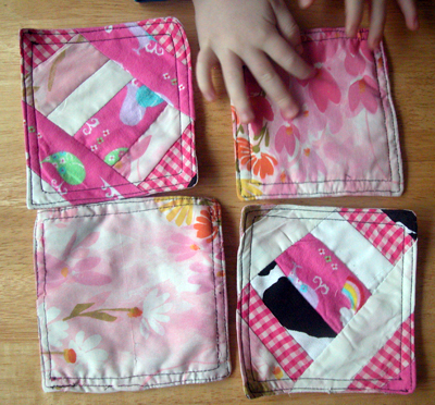 crazyquiltcoasters