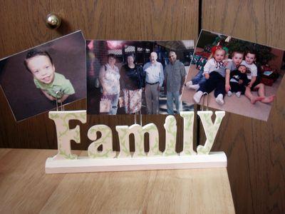 familyphotoholder