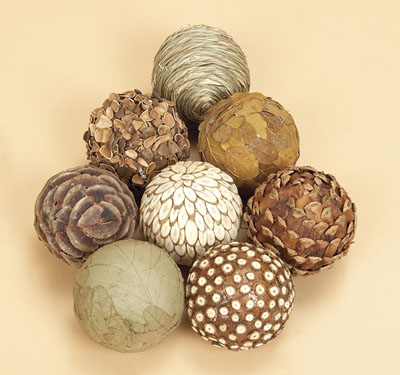 How To Make Decorative Balls Beauteous Make Decorative Balls On The Cheap » Dollar Store Crafts Design Decoration