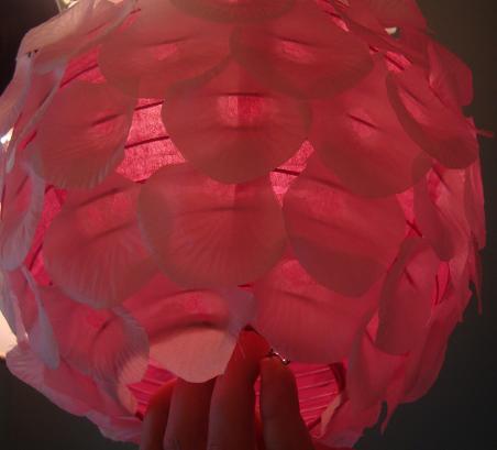 Elegant Paper Lantern