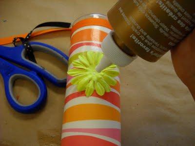 Glue the Embellishments