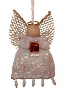 sachet angel