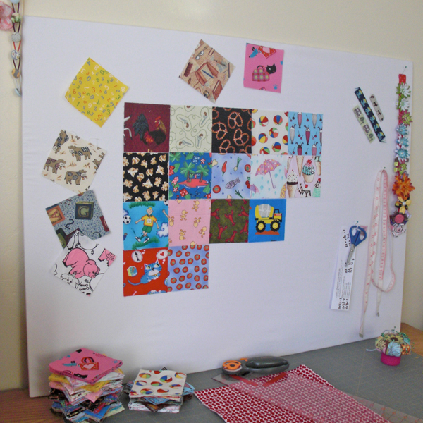 Design Wall For Quilting quilt design wall ideas