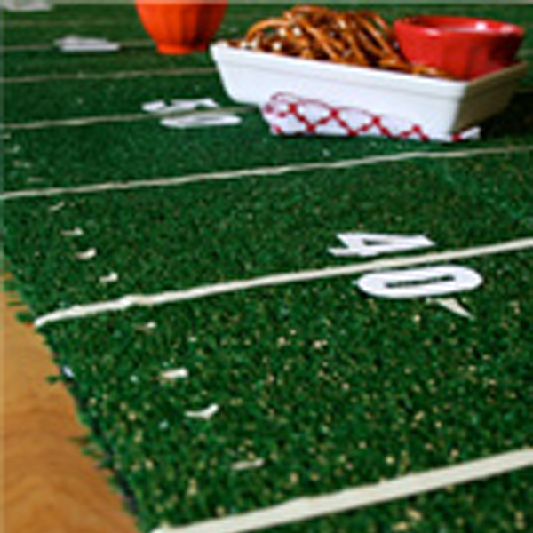 Roundup Craft Up Your Superbowl Party Spread Dollar