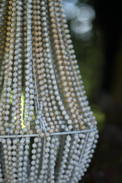 How To Make A Chandelier Crystal Necklace and Chandelier Pearl
