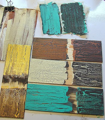 Craft Ideas Store on Dollar Store Crafts    Blog Archive    Make Your Own Crackle Finish
