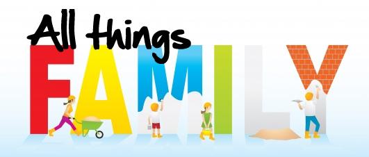 all things family logo