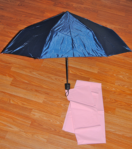 Свадебный зонт мастер-класс