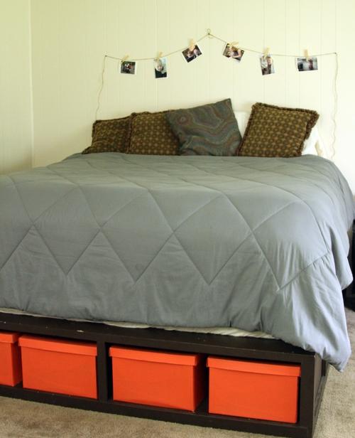 inexpensive storage beds 2