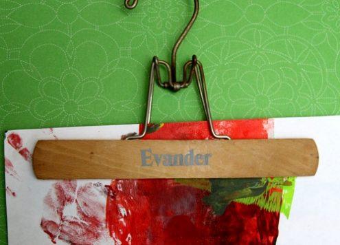 gallery hanger