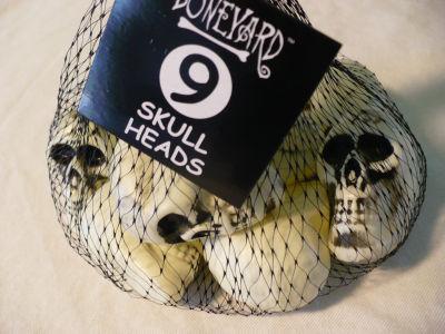 bag o' skulls