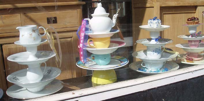 Alice In Wonderland Party Ideas Dollar Store Crafts