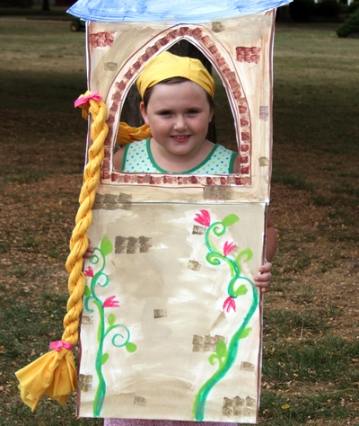 Craft Ideas Store on Dollar Store Crafts    Blog Archive    Make A Rapunzel Costume