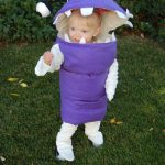 Boo Costume - Monsters Inc