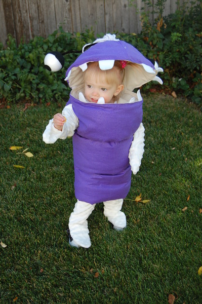 Wrist Watches Monsters Inc Boo Costume