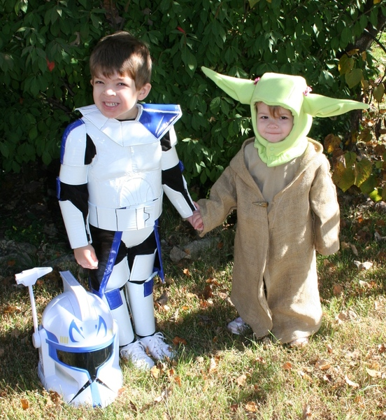 Child Deluxe Star Wars The Force Awakens Flametrooper Costume