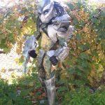 Handmade Predator costume