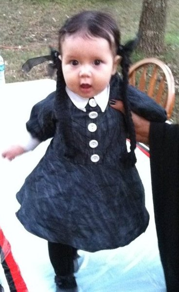 9 Cute Baby Costumes Dollar Store Crafts