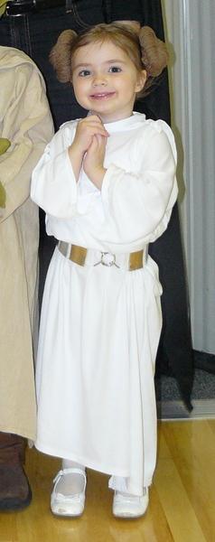 Kids Princess Leia Costume Best Kids Costumes