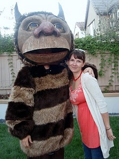 carol from where the wild things are