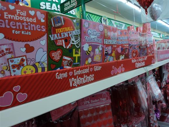 dollar finds: valentine's day » dollar store crafts, Ideas