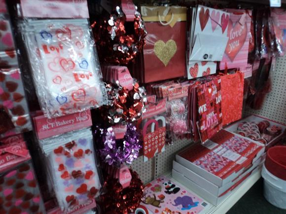 Dollar Finds Valentine S Day Dollar Store Crafts