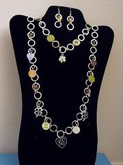 Melinda's St. Patrick's Day Jewelry