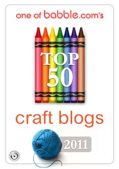babble craft blog