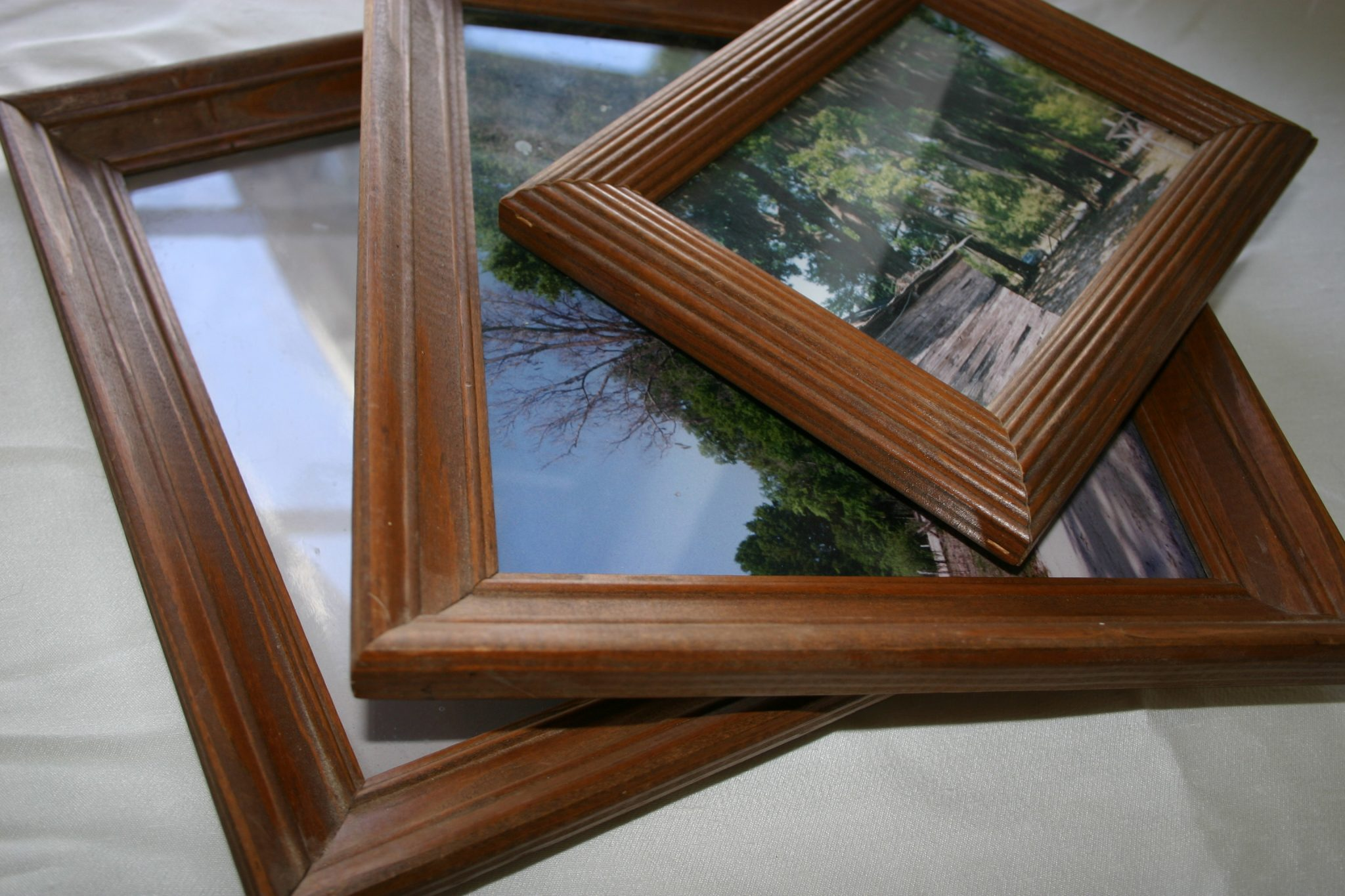 Reader Question: What to Make With the Glass from Picture Frames ...