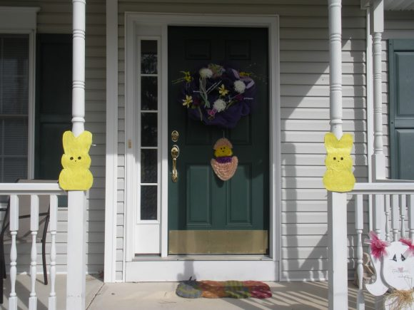 Dollar store crafts 187 blog archive 187 make recycled peeps decorations
