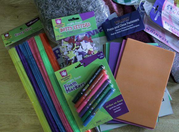 creative hands crafts supplies
