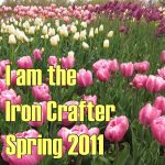 Iron Crafter Spring 2011