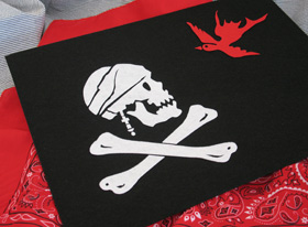 Disney Pirate Crafts & Recipes