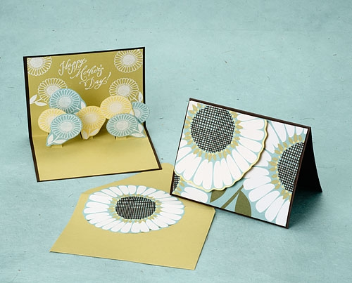 mothers day cards ideas to make. [Mother#39;s Day Pop-Up Card by