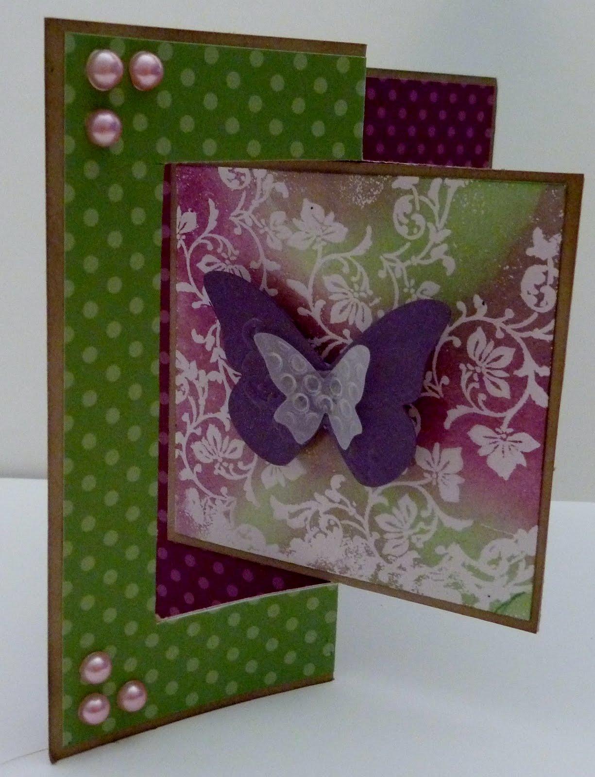 Graduation Gift Idea Make A Correspondence Kit 10 Greeting Card