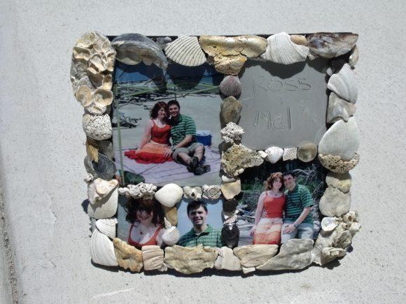 Melinda's Picnic Collage