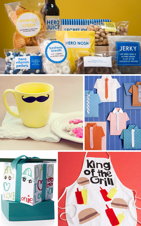 30+ Father's Day Celebration Gifts and Ideas » Dollar ...
