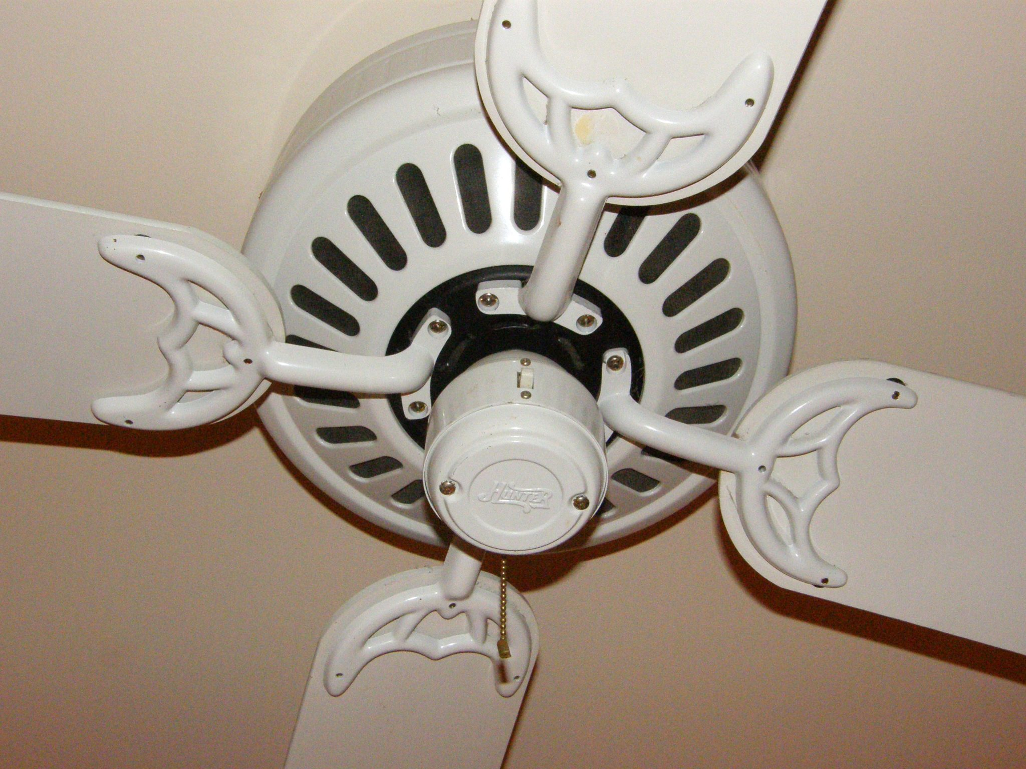 Reader Question Ideas for Ceiling Fan Decorating Dollar Store