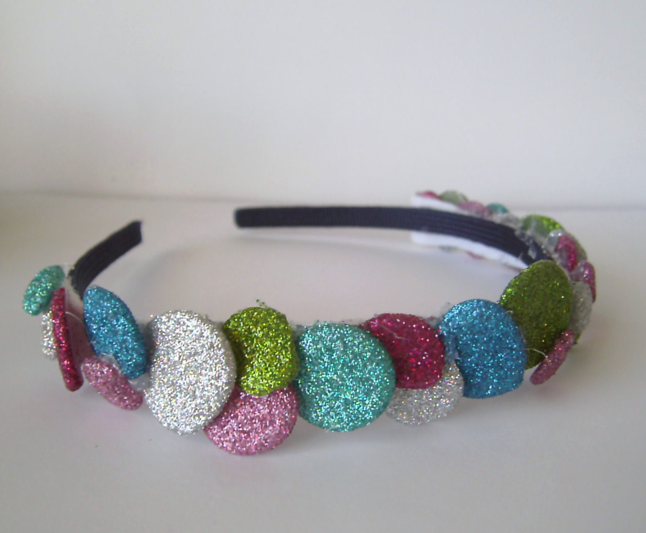 Glitter glass ideas midway media for Glitter crafts for kids