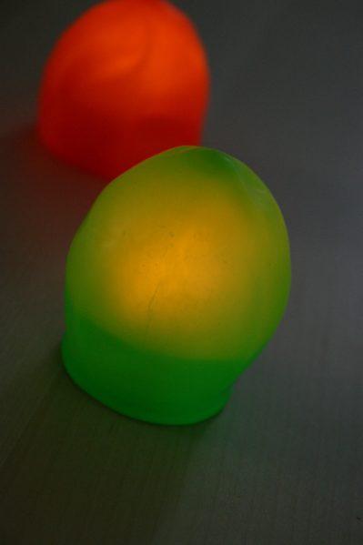 blob lights