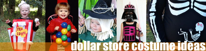 sc 1 st  Dollar Store Crafts : halloween costumes for parties  - Germanpascual.Com