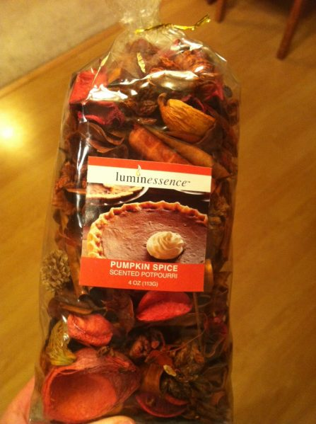 dollar tree potpourri