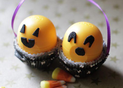 pumpkin twins craft