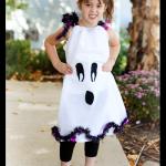 ghost dress costume
